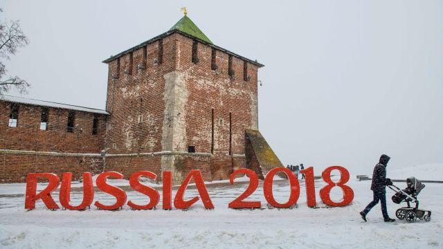 ESPN na Rússia, o Filme - Versão errada