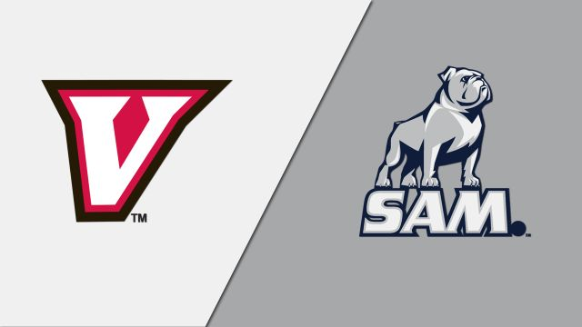 Virginia-Wise vs. Samford (M Basketball)