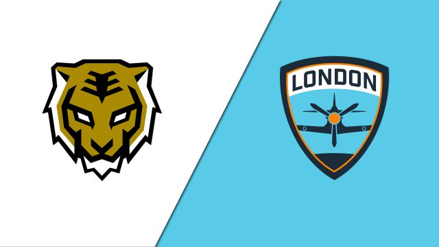 New York Excelsior vs. London Spitfire (Esports)