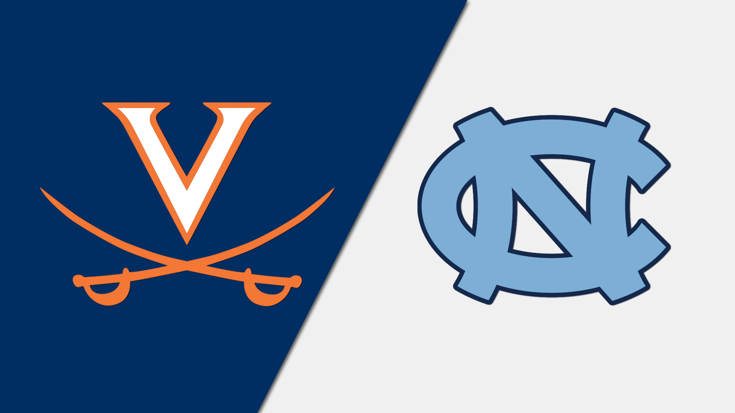 Virginia vs. North Carolina (W Volleyball)