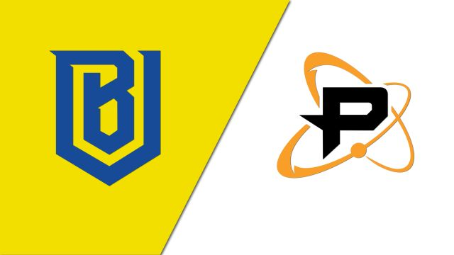 Boston Uprising vs. Philadelphia Fusion (Esports)
