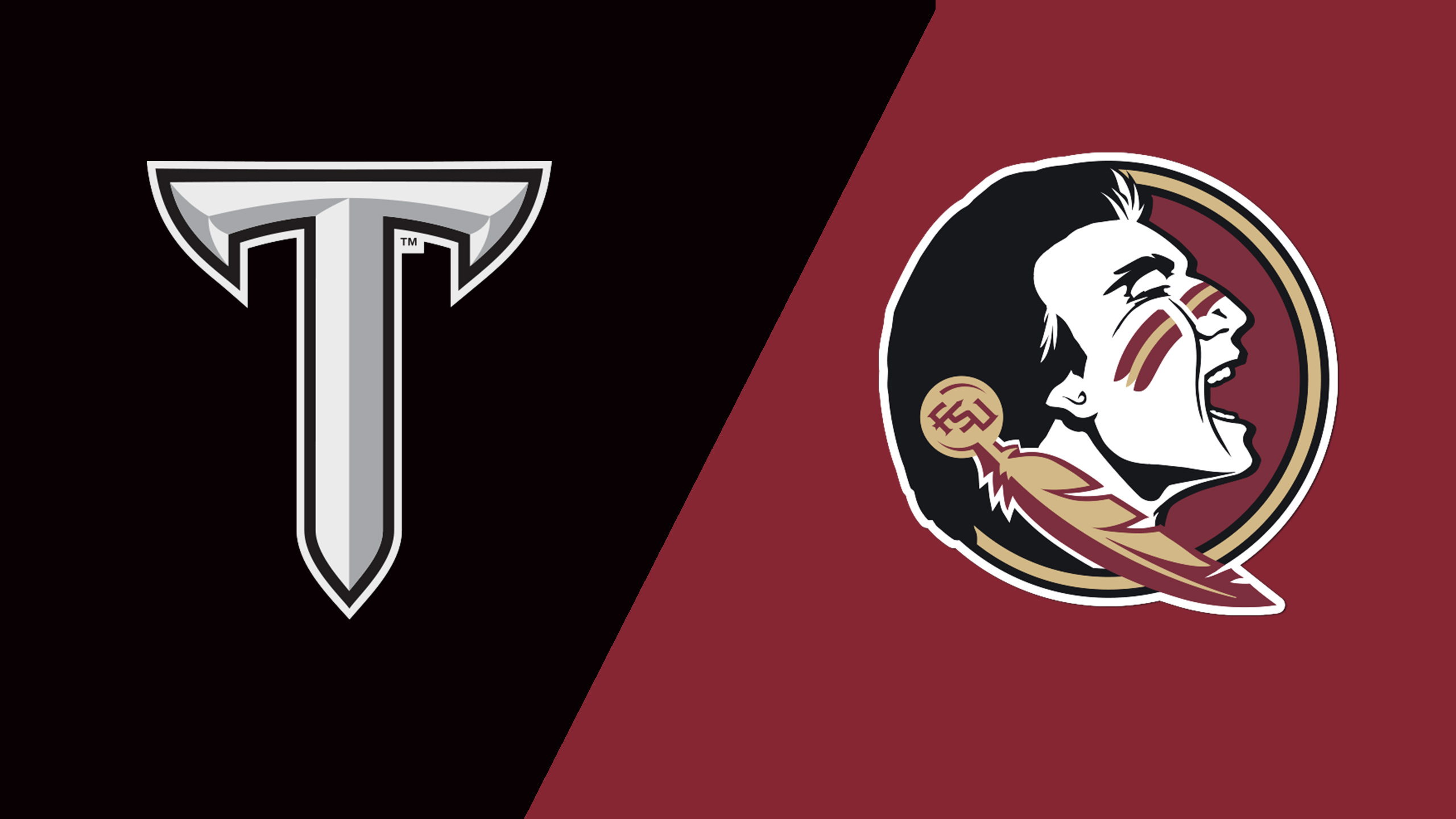 Troy vs. Florida State (W Basketball)