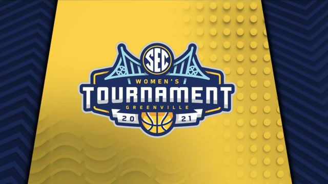 SEC WBB Tournament - Visitor Post-Game Press Conference