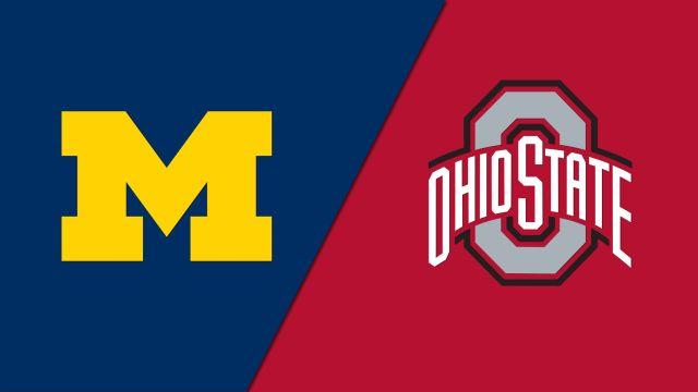 Michigan Wolverines vs. Ohio State Buckeyes (ESPN Classic Football)