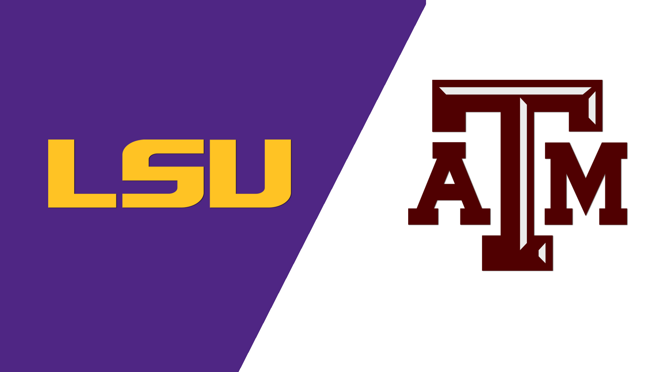 LSU vs. #4 Texas A&M (W Soccer)