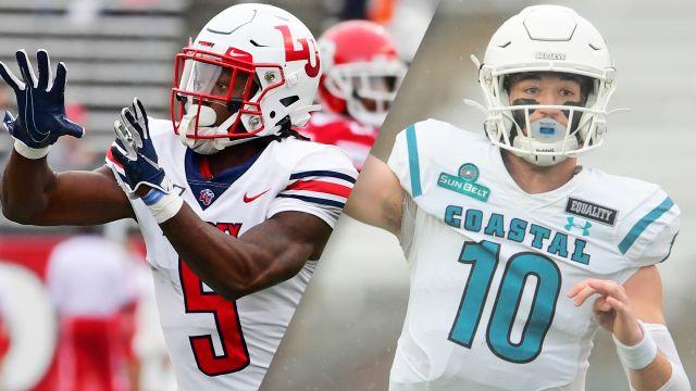 Liberty vs. #12 Coastal Carolina