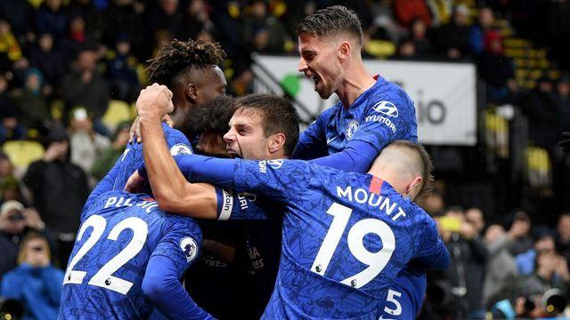Melhores momentos - Watford 1 x 2 Chelsea