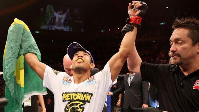José Aldo: melhor luta da carreira, nocaute preferido, relação com outros brasileiros e maiores da história no MMA