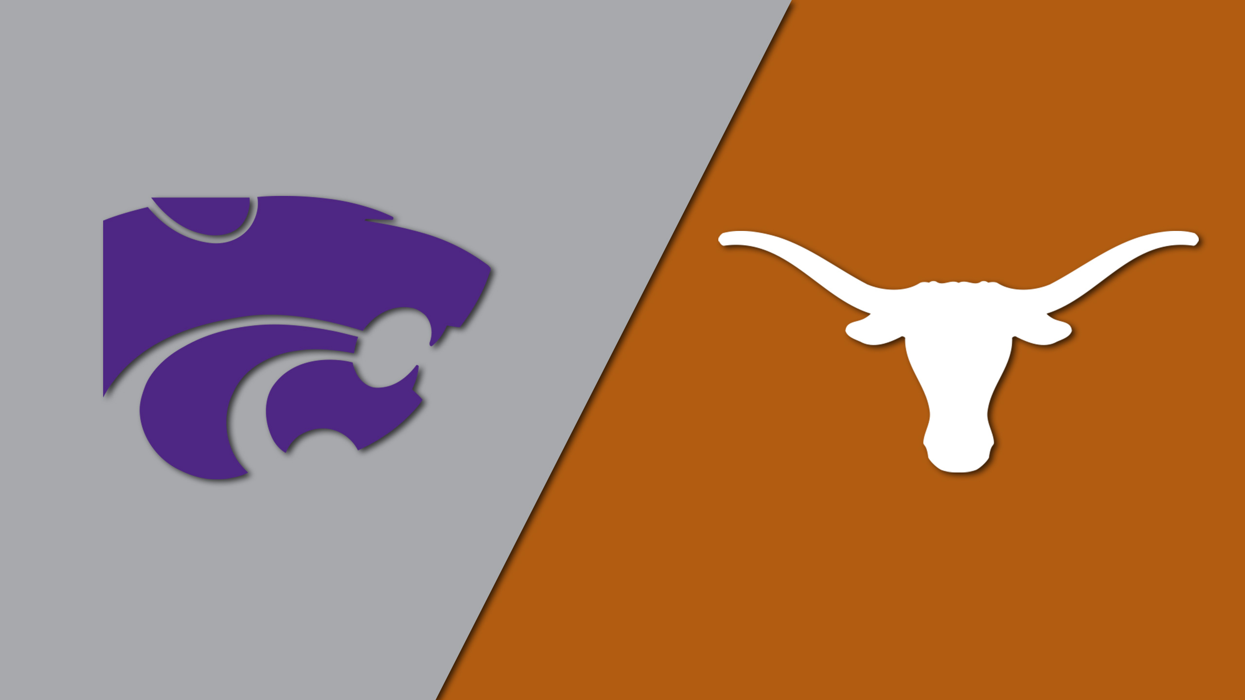 Kansas State vs. Texas - 9/21/2013 (re-air)