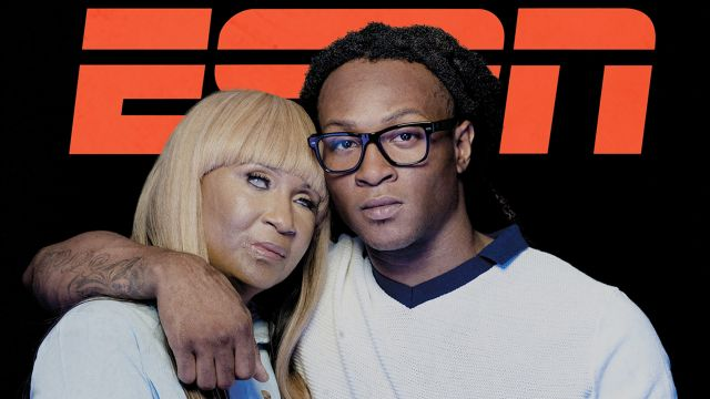SportsCenter Special: DeAndre Hopkins ESPN Cover Story