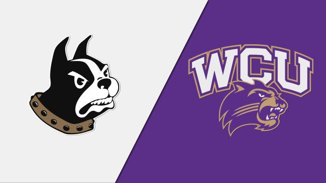 Wofford vs. Western Carolina (W Basketball)