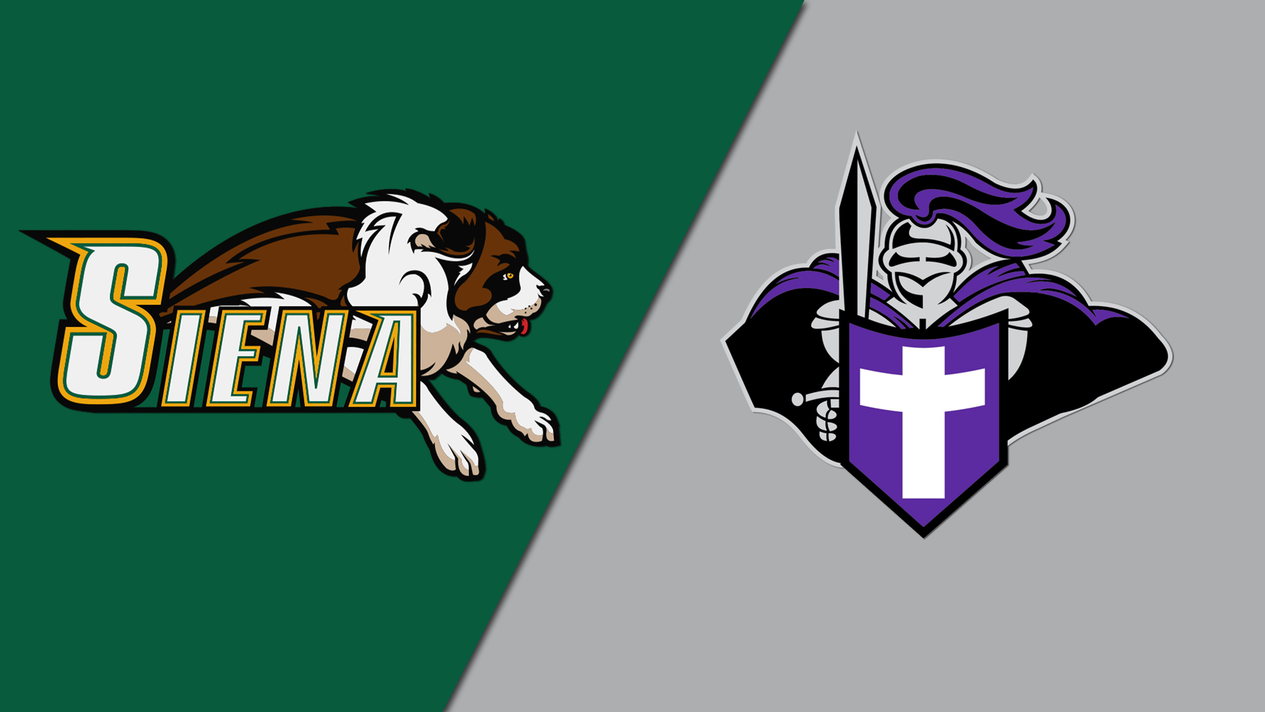 Siena vs. Holy Cross (Championship) (Hall of Fame Tip-Off)
