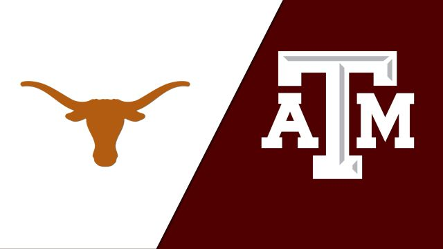 #9 Texas vs. Texas A&M (Site 11/Game 4) (NCAA Softball Regionals)