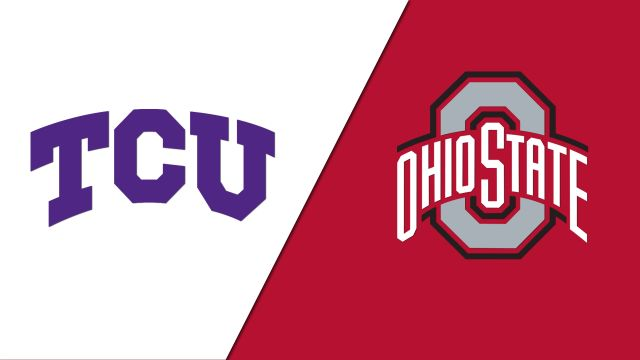 TCU vs. Ohio State (re-air)