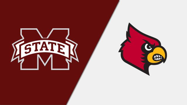 Mississippi State vs. Louisville (Game 10)