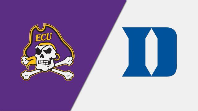 East Carolina vs. Duke (Softball)