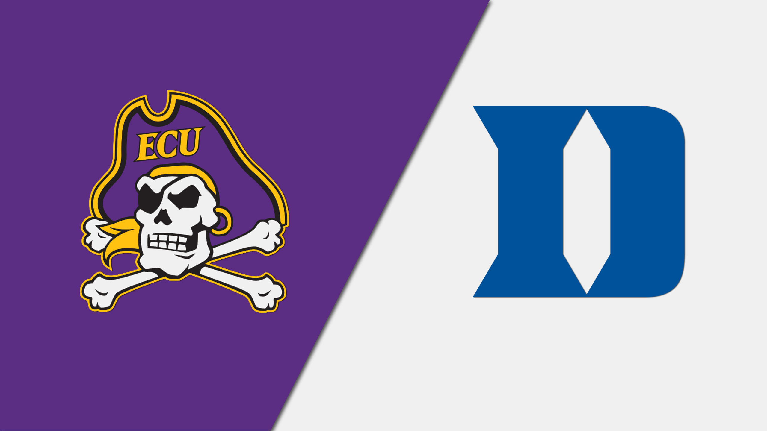 East Carolina vs. Duke (Softball)
