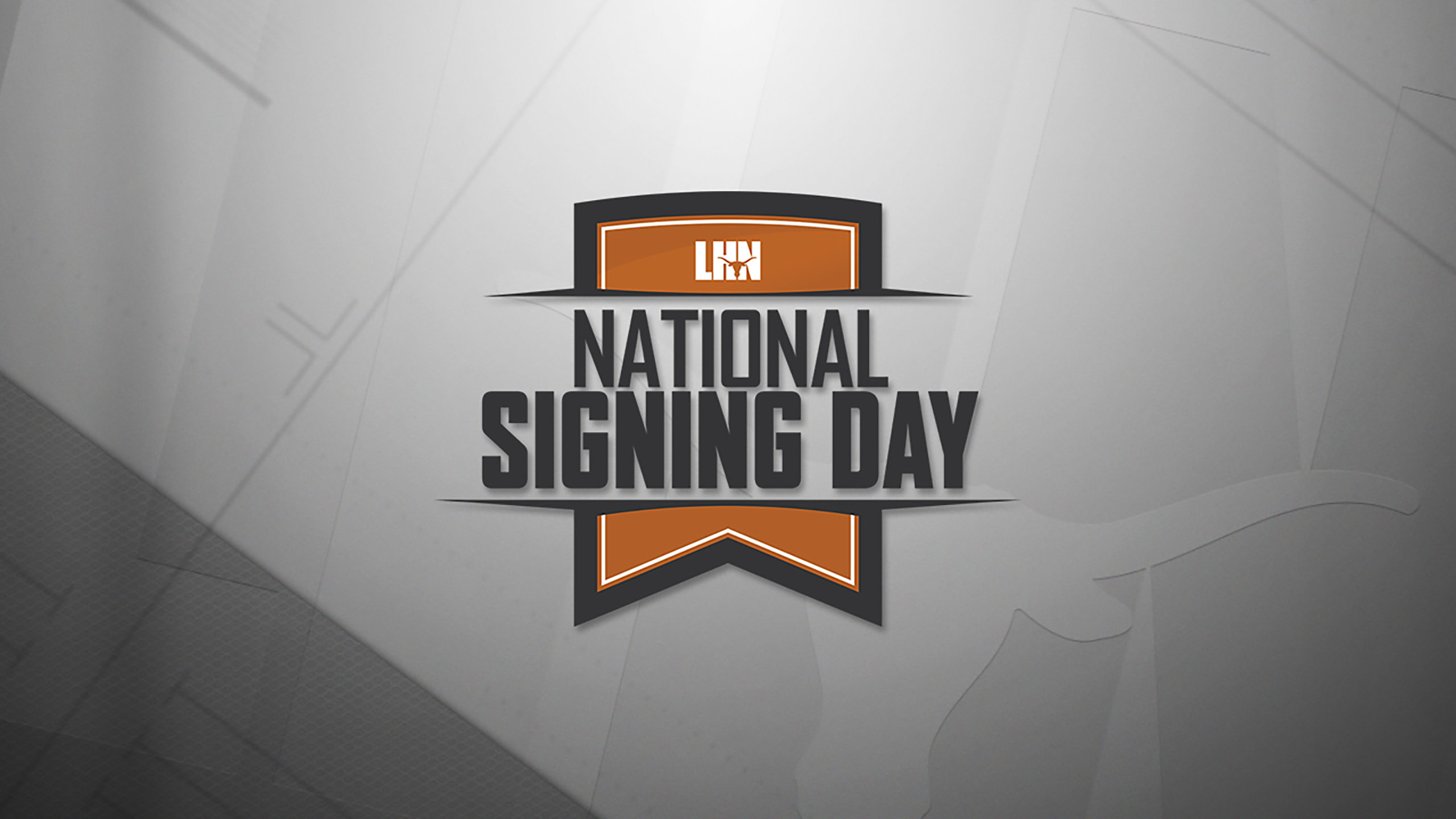 Texas Football National Signing Day