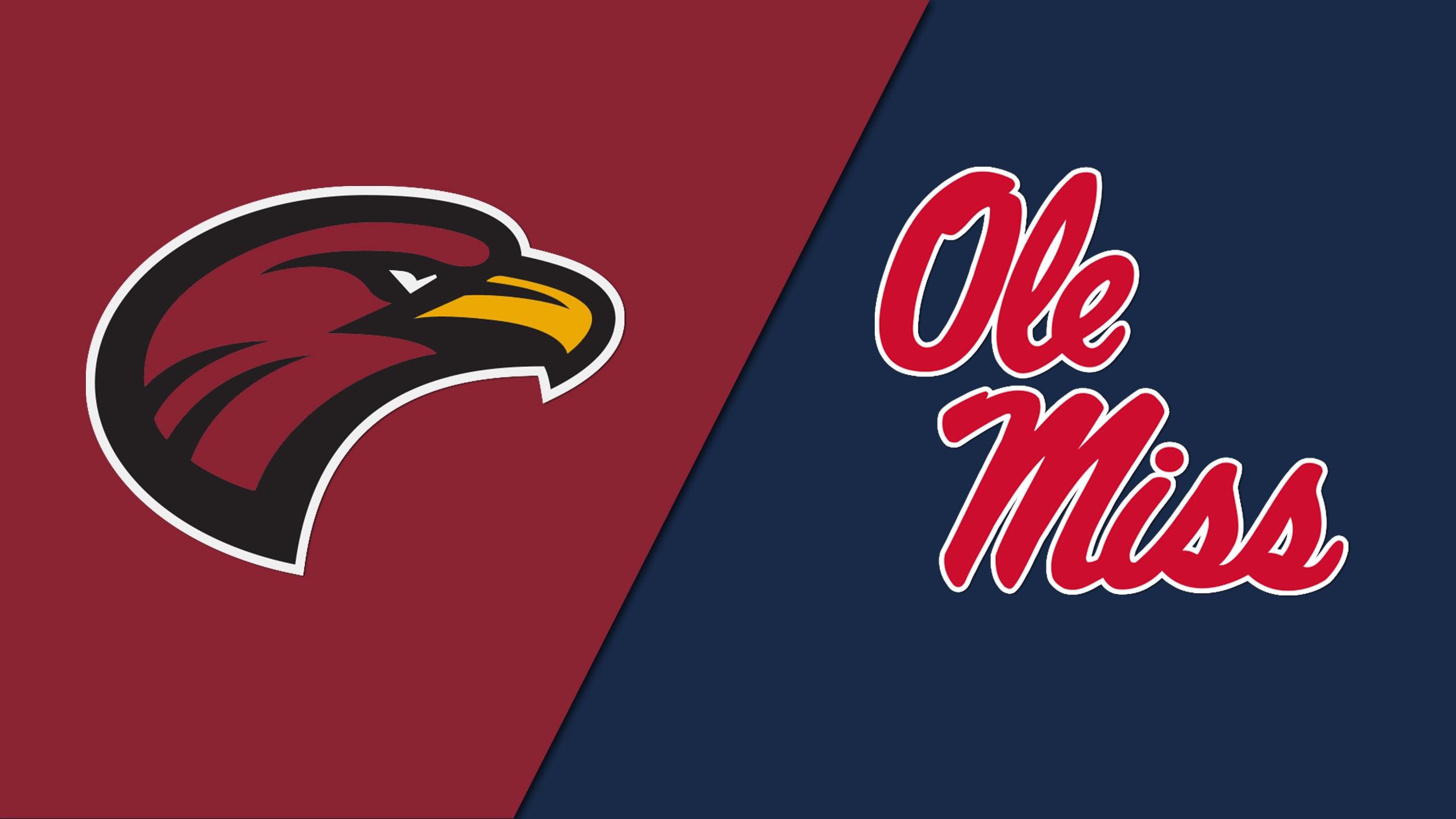 Louisiana-Monroe vs. Ole Miss (re-air)