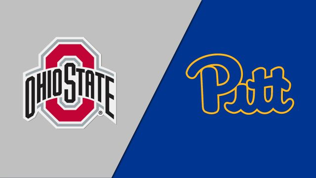 Ohio State vs. Pittsburgh (Wrestling)