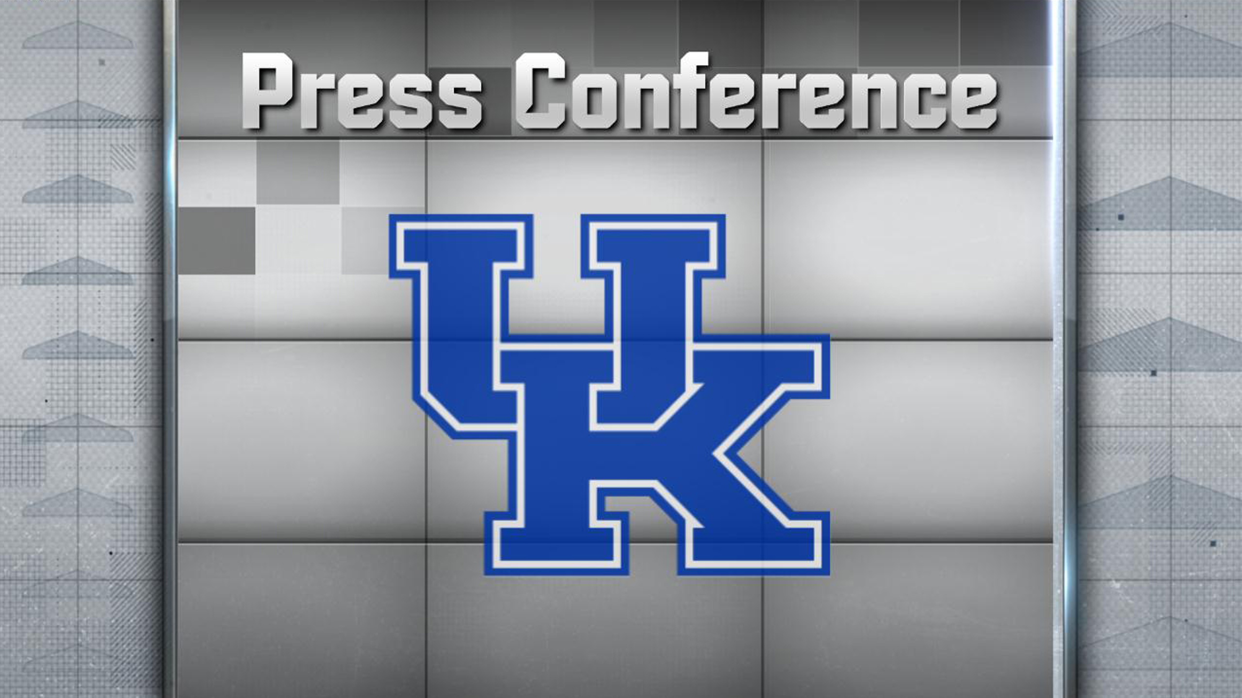 Kentucky National Signing Day Press Conference