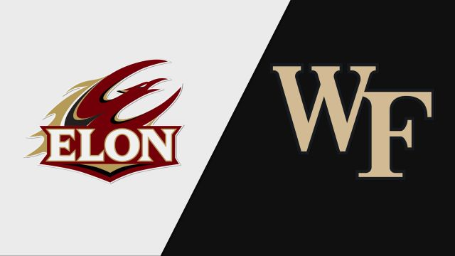 Elon vs. Wake Forest (Football)