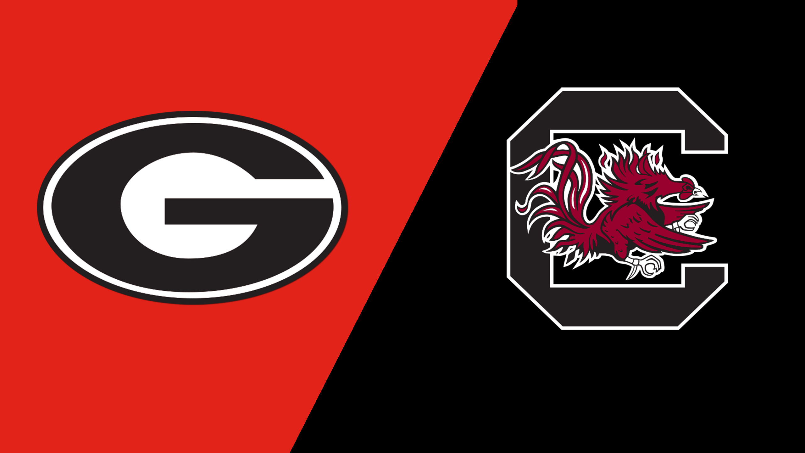 Georgia vs. South Carolina (W Volleyball)
