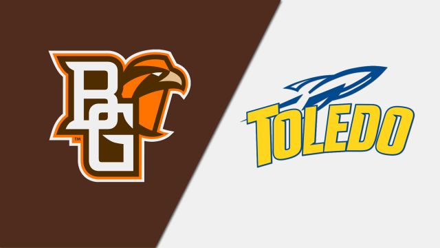 Bowling Green vs. Toledo (W Basketball)