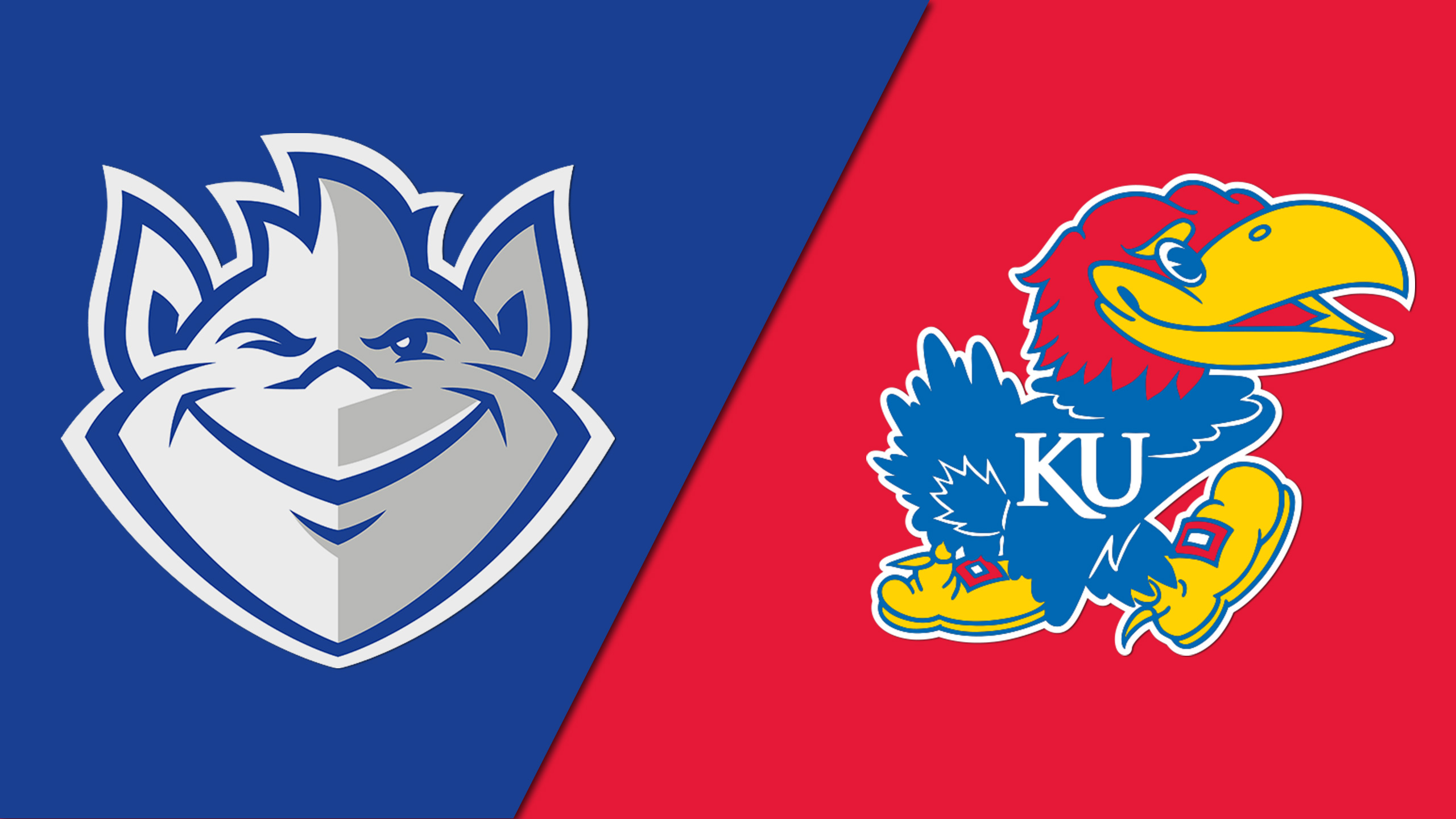 Saint Louis vs. Kansas (First Round) (NCAA Division I Women's Soccer Championship)