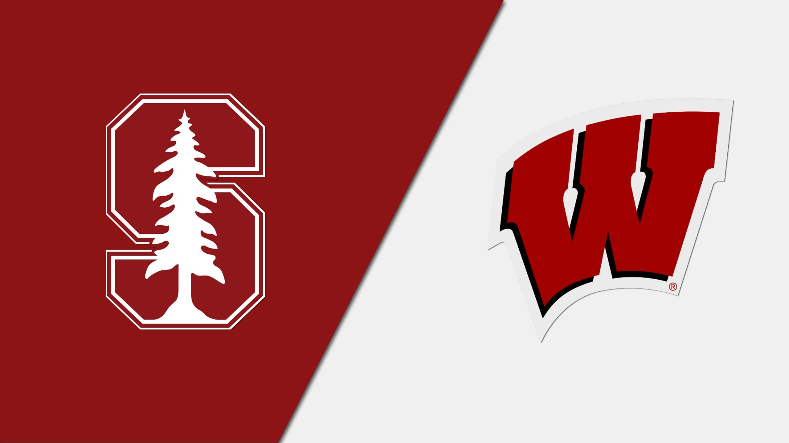 Stanford vs. #25 Wisconsin (Quarterfinal #2) (Battle 4 Atlantis)