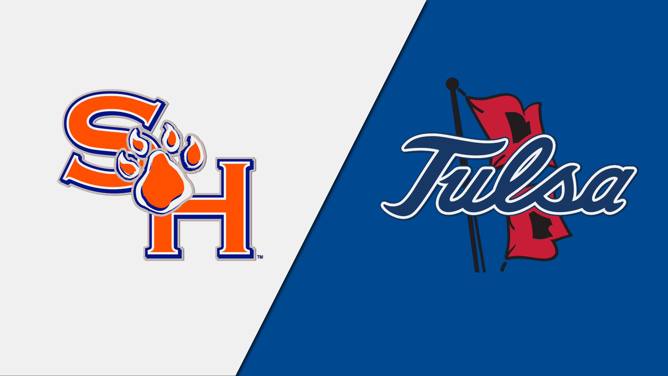 Sam Houston State vs. Tulsa (Softball)