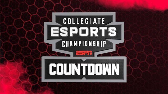 CEC Countdown: Week 5
