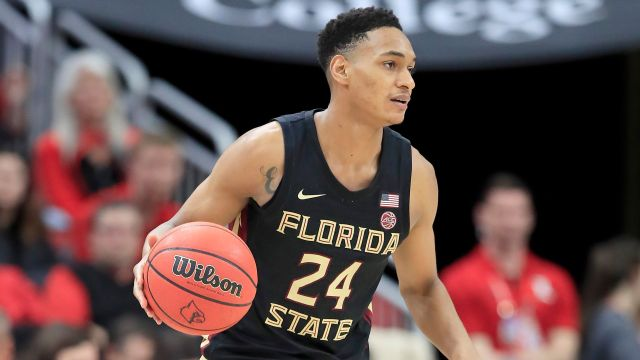 #9 Florida State vs. Miami (M Basketball)
