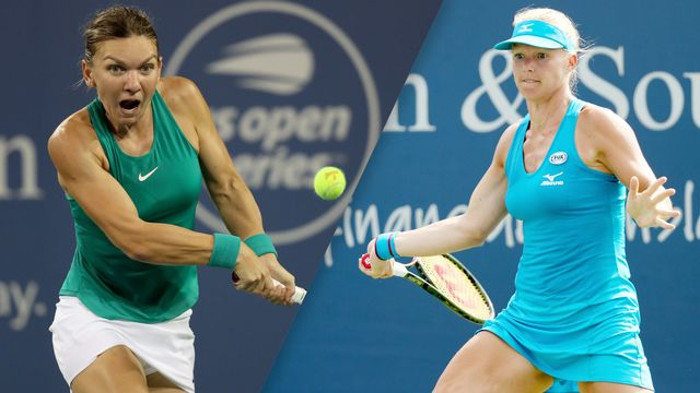 2018 US Open Series - Western & Southern Open (Women's Championship)
