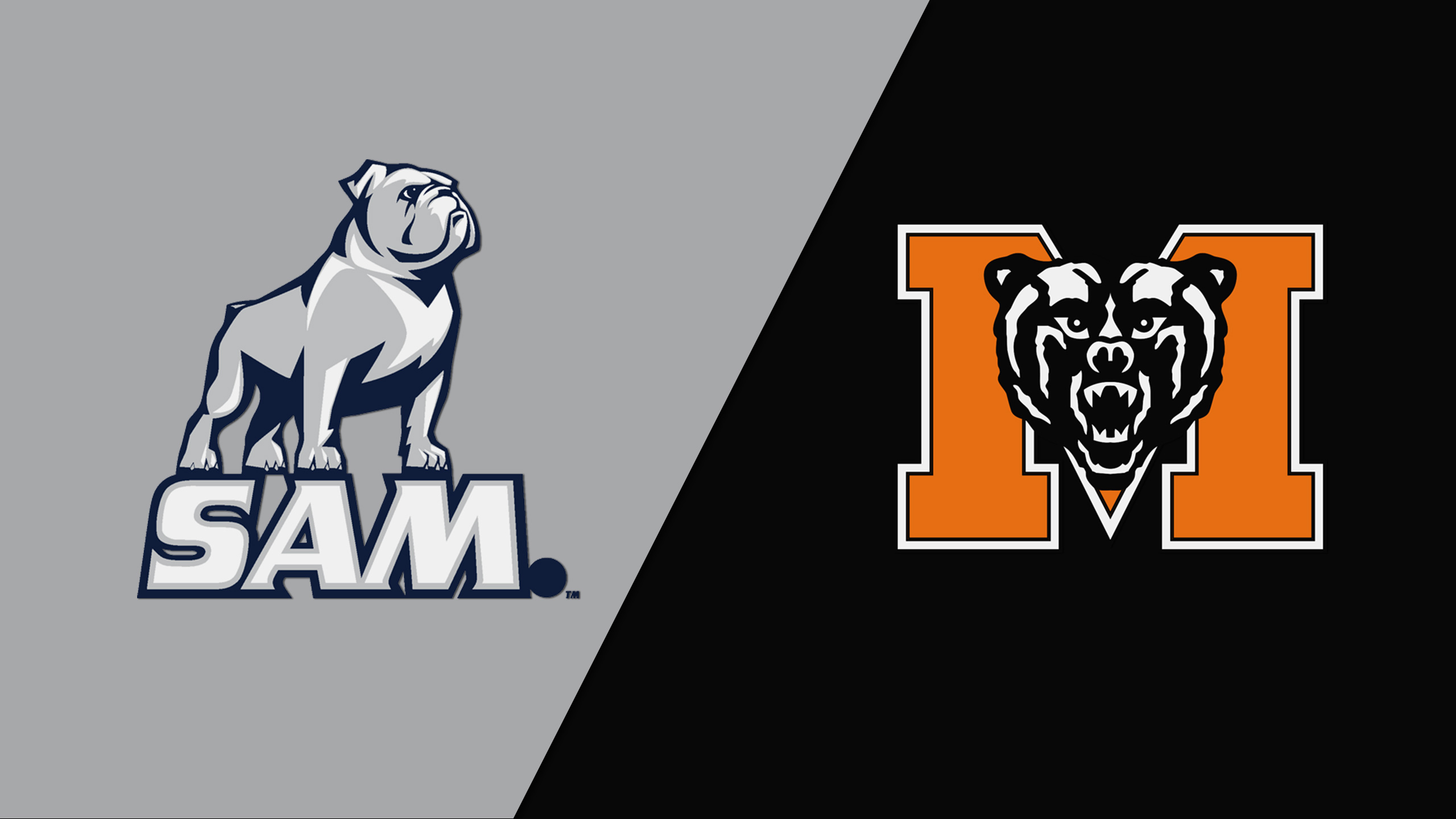 Samford vs. Mercer (W Basketball)