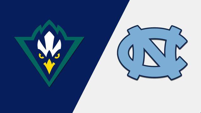 UNC-Wilmington vs. North Carolina (Softball)