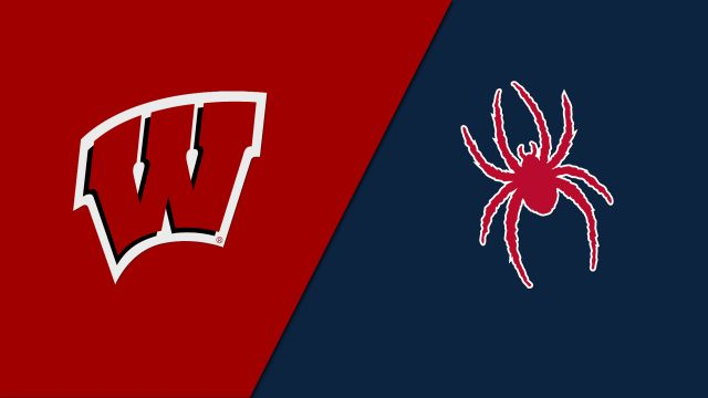 Wisconsin vs. Richmond (Semifinal #1)