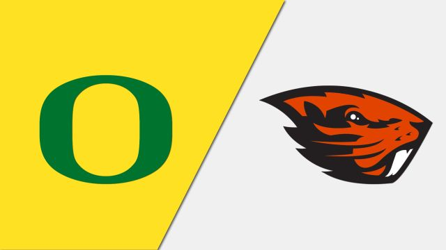 Oregon vs. Oregon State (Football)