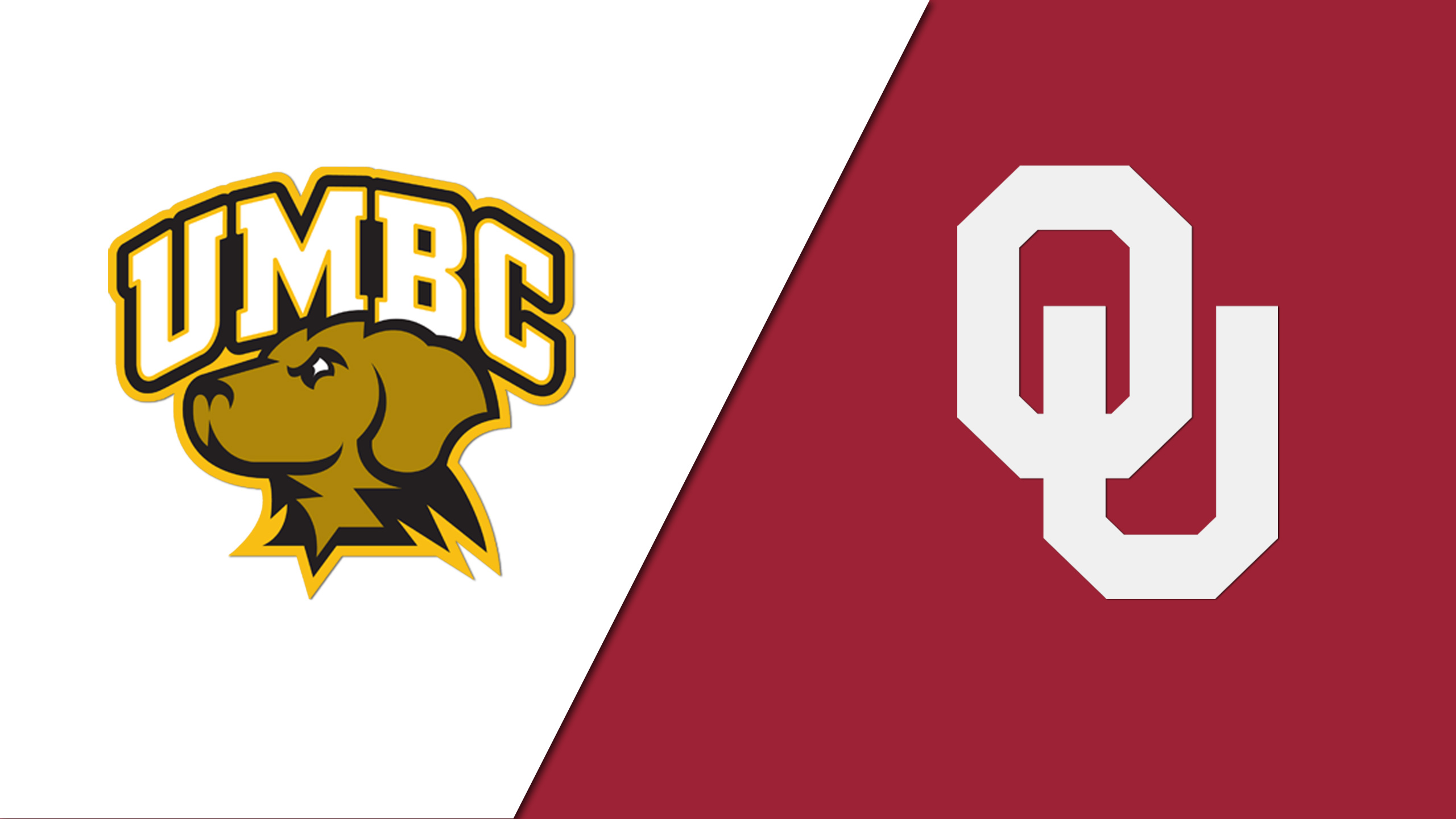 UMBC vs. Oklahoma (Site 1 / Game 2) (re-air)