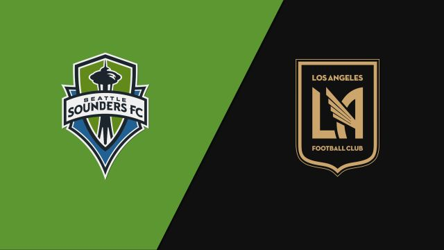 Seattle Sounders FC Under-14 vs. LAFC Under-14 (Quarterfinal)