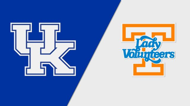 #16 Kentucky vs. Tennessee (W Volleyball)