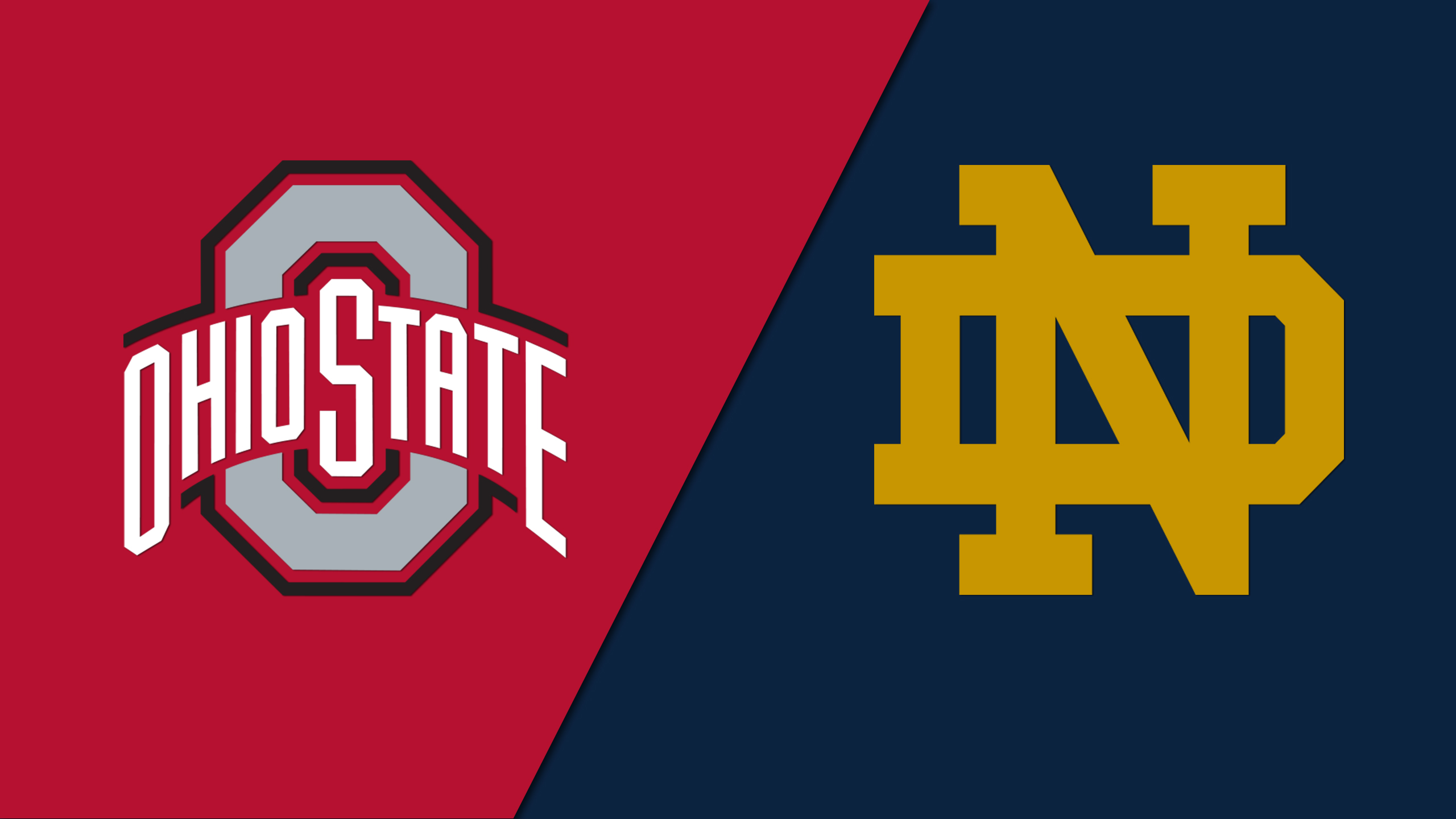 #7 Ohio State vs. #11 Notre Dame (M Lacrosse)