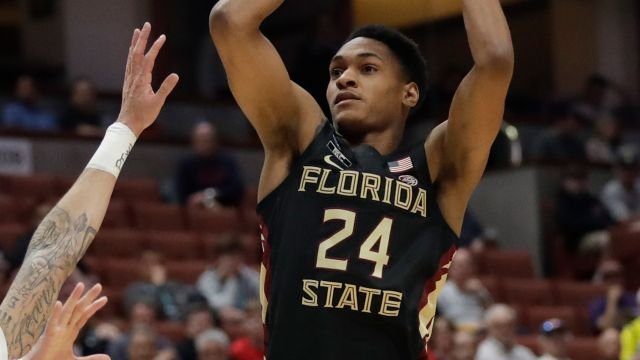 Tue, 12/3 - #17 Florida State vs. Indiana (M Basketball)