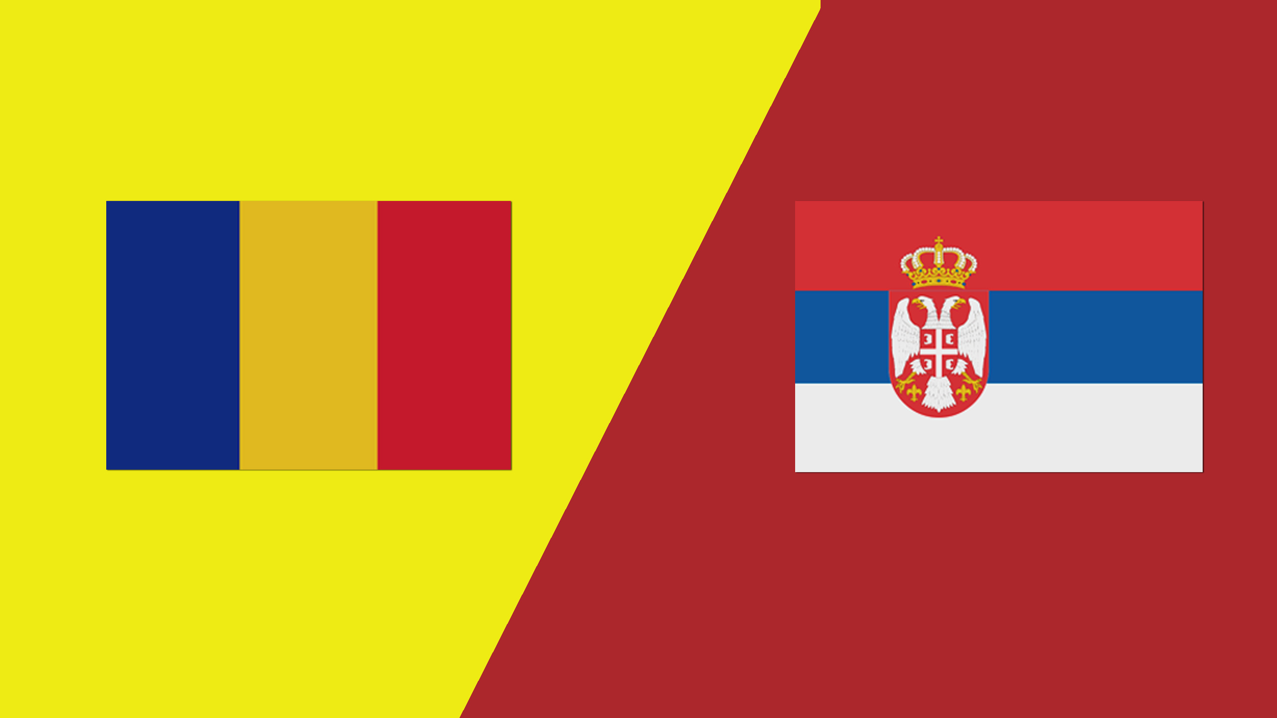 Romania vs. Serbia (UEFA Nations League)