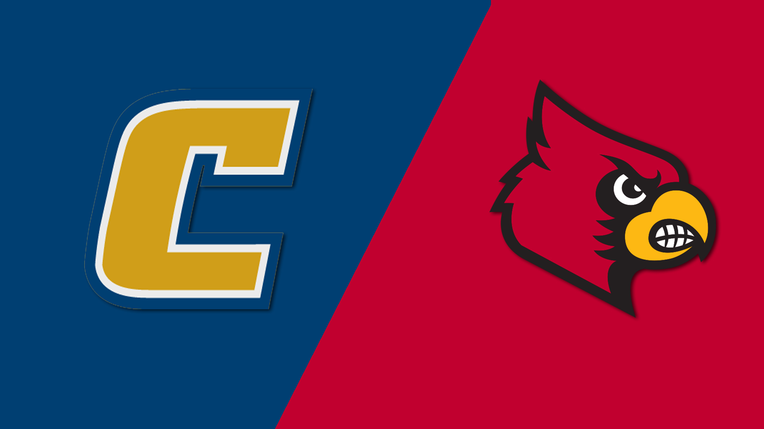 Chattanooga vs. Louisville (W Volleyball)