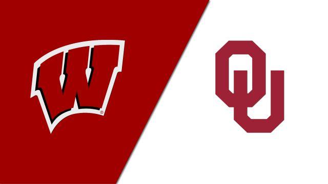 Wisconsin vs. #1 Oklahoma (Site 1 / Game 6) (NCAA Softball Regionals)