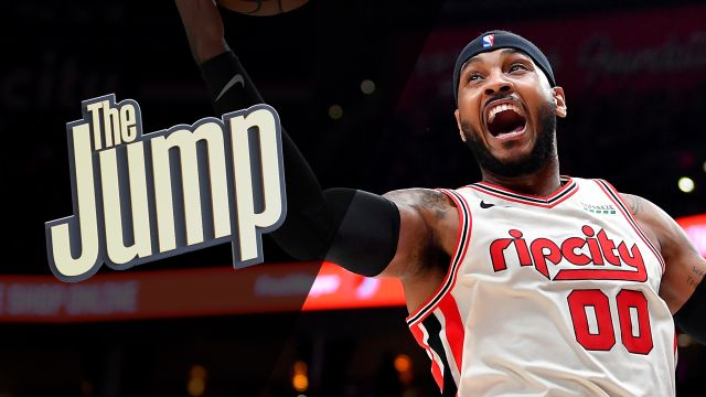 Tue, 12/3 - NBA: The Jump