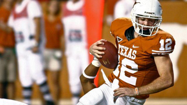 Texas A&M vs. Texas (Football)