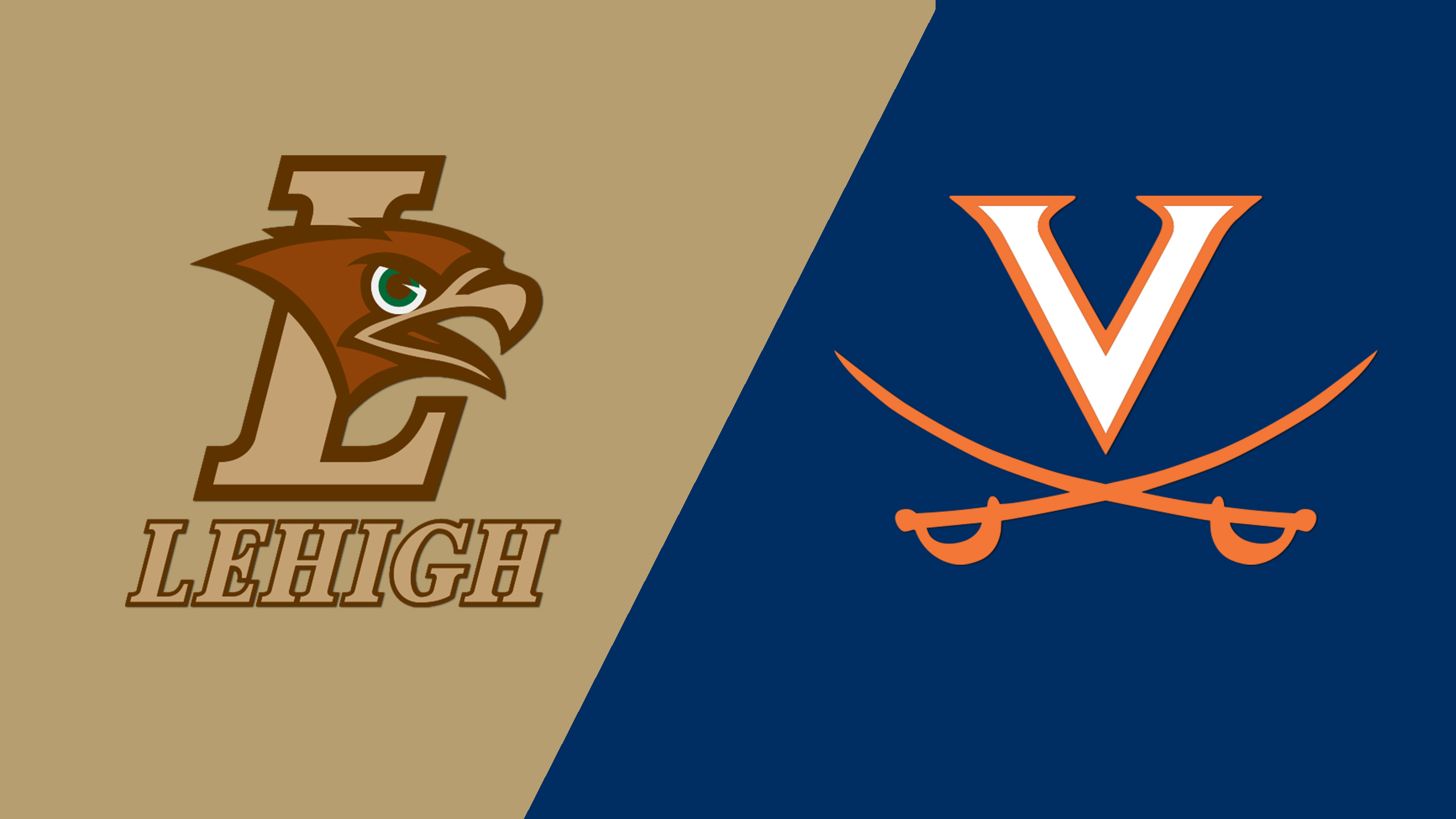 Lehigh vs. #11 Virginia (M Lacrosse)