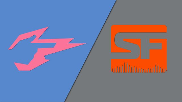 Hangzhou Spark vs. San Francisco Shock